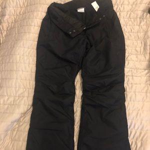 Columbia Women's Ski Pants (Medium)